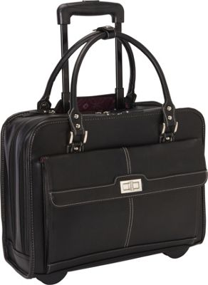 Samsonite Women'S Business Laptop Shoulder Bag 52