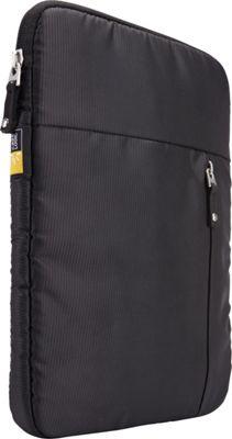 Case Logic 9-10 inch Tablet Sleeve + Pocket Black - Case Logic Electronic Cases