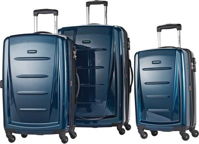 Samsonite Luggage, Suitcases & Travel Bags - eBags.com