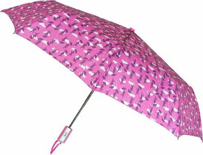 Leighton Umbrellas Manhattan Automatic Umbrella rainy days - Leighton Umbrellas Umbrellas and Rain Gear