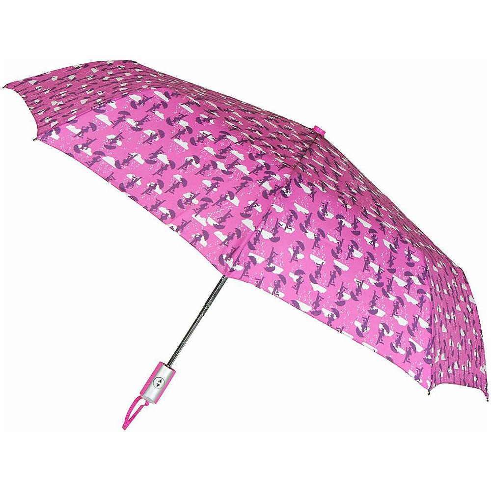 Leighton Umbrellas Manhattan rainy days Leighton Umbrellas Umbrellas and Rain Gear