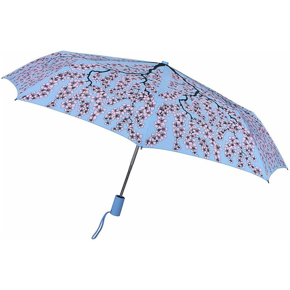 Leighton Umbrellas Manhattan cherry blossom Leighton Umbrellas Umbrellas and Rain Gear