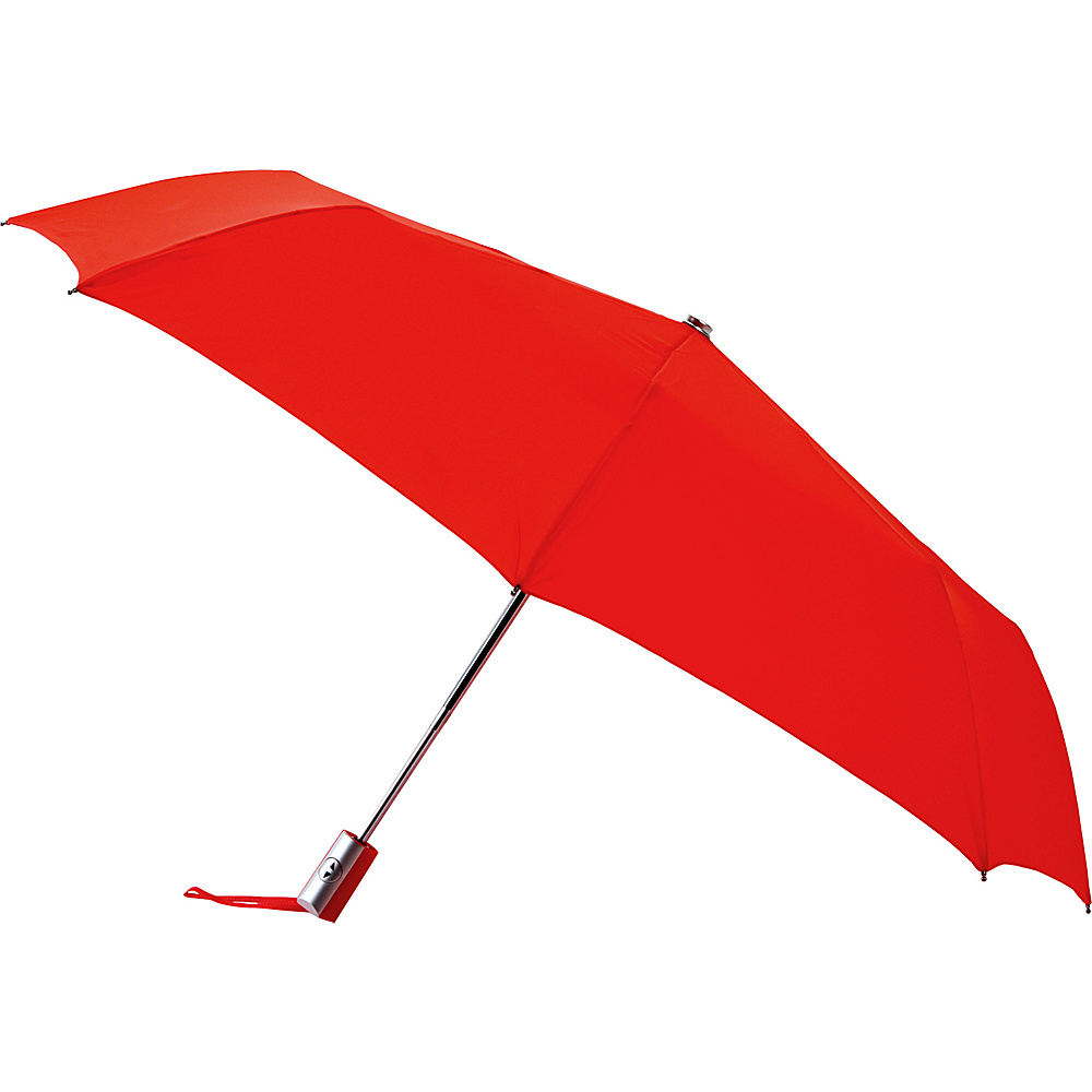 Leighton Umbrellas Manhattan red Leighton Umbrellas Umbrellas and Rain Gear