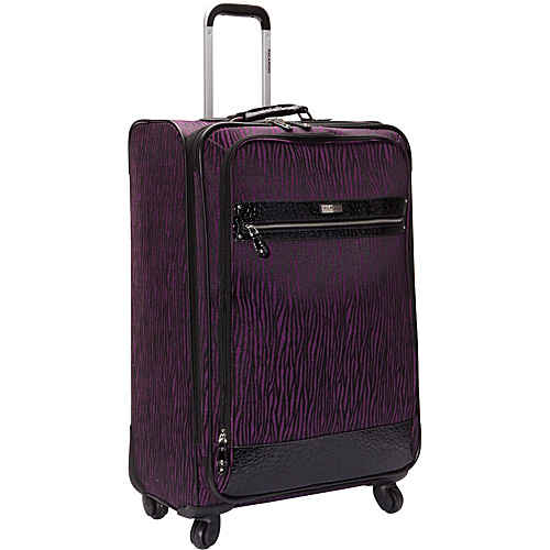 Ricardo Beverly Hills Serengeti 26-Inch 4-Wheel Expandable Upright Royal Tiger - Ricardo Beverly Hills Large Rolling Luggage