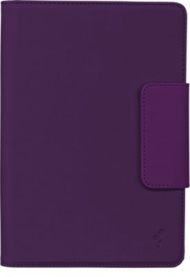 M-Edge Universal Stealth for 10 inch Devices Purple - M-Edge Electronic Cases