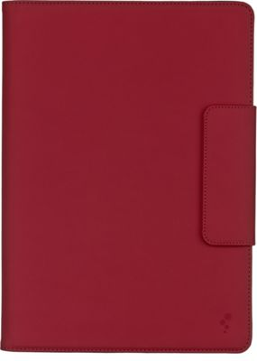 M-Edge Universal Stealth for 10 inch Devices Red - M-Edge Electronic Cases