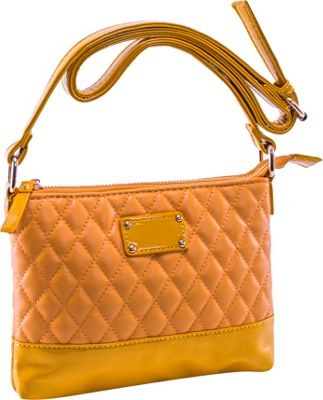 Parinda Cara Mustard Tan - Parinda Leather Handbags