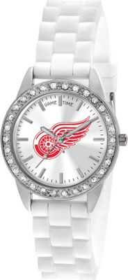 Game Time Frost-NHL Detroit Red Wings - Game Time Watches