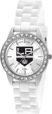 Game Time Frost-NHL Los Angeles Kings - Game Time Watches