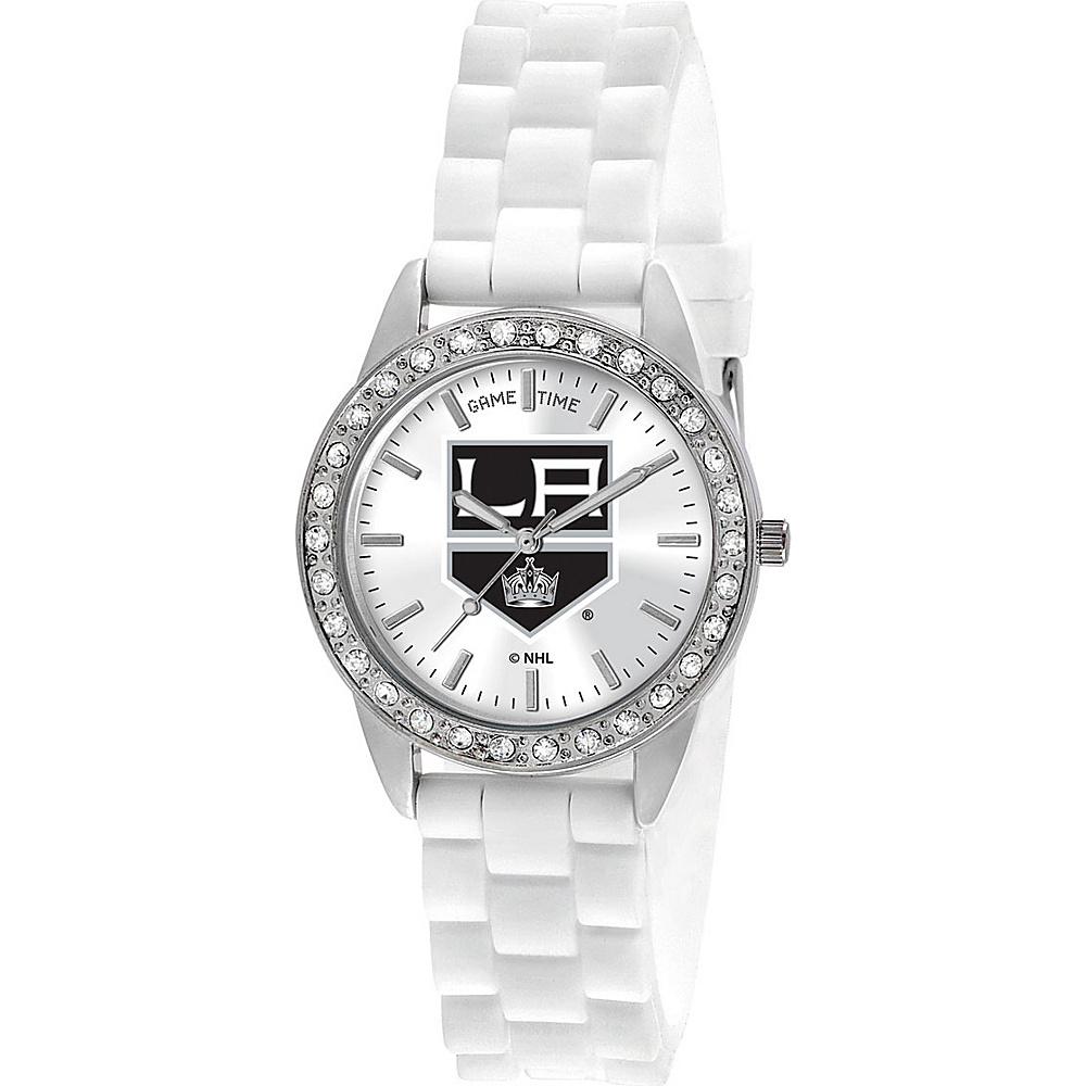 Game Time Frost-NHL Los Angeles Kings - Game Time Watches - Fashion Accessories, Watches