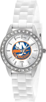 Game Time Frost-NHL New York Islanders - Game Time Watches