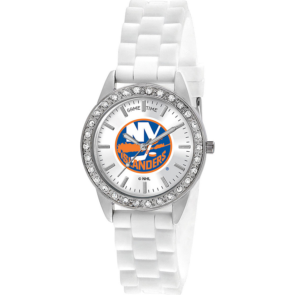 Game Time Frost-NHL New York Islanders - Game Time Watches - Fashion Accessories, Watches