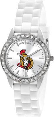 Game Time Frost-NHL Ottawa Senators - Game Time Watches