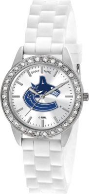 Game Time Frost-NHL Vancouver Canucks - Game Time Watches