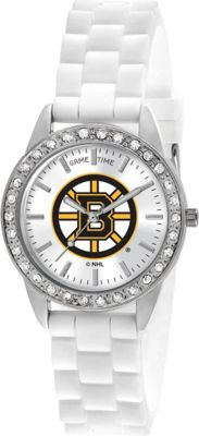 Game Time Frost-NHL Boston Bruins - Game Time Watches