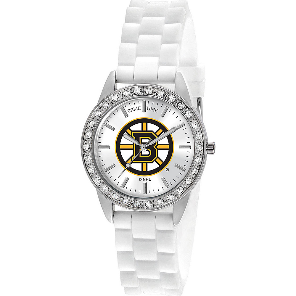Game Time Frost-NHL Boston Bruins - Game Time Watches - Fashion Accessories, Watches