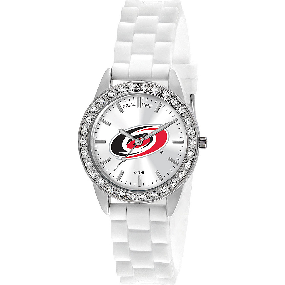 Game Time Frost-NHL Carolina Hurricanes - Game Time Watches - Fashion Accessories, Watches