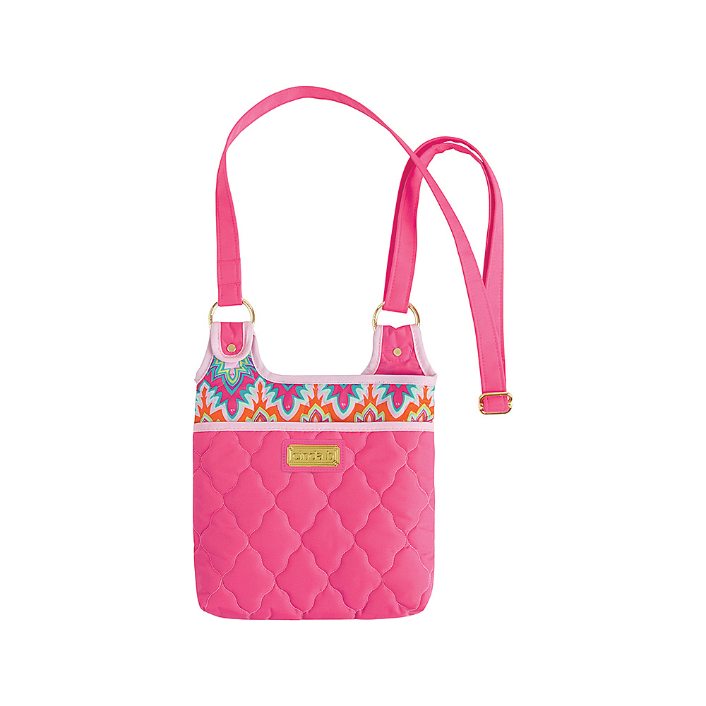 cinda b Hipster II Calypso cinda b Fabric Handbags