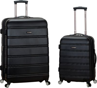 With industry-leading standards and an eye-catching design, this Samsonite Ziplite Hardside Spinner Luggage is a top choice for your travel needs.