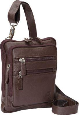 J. P. Ourse & Cie. Barclay Java - J. P. Ourse & Cie. Leather Handbags