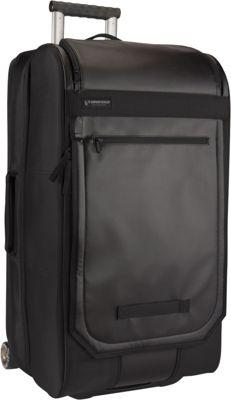 Timbuk2 28 inch Copilot Luggage Roller Black - Timbuk2 Large Rolling Luggage