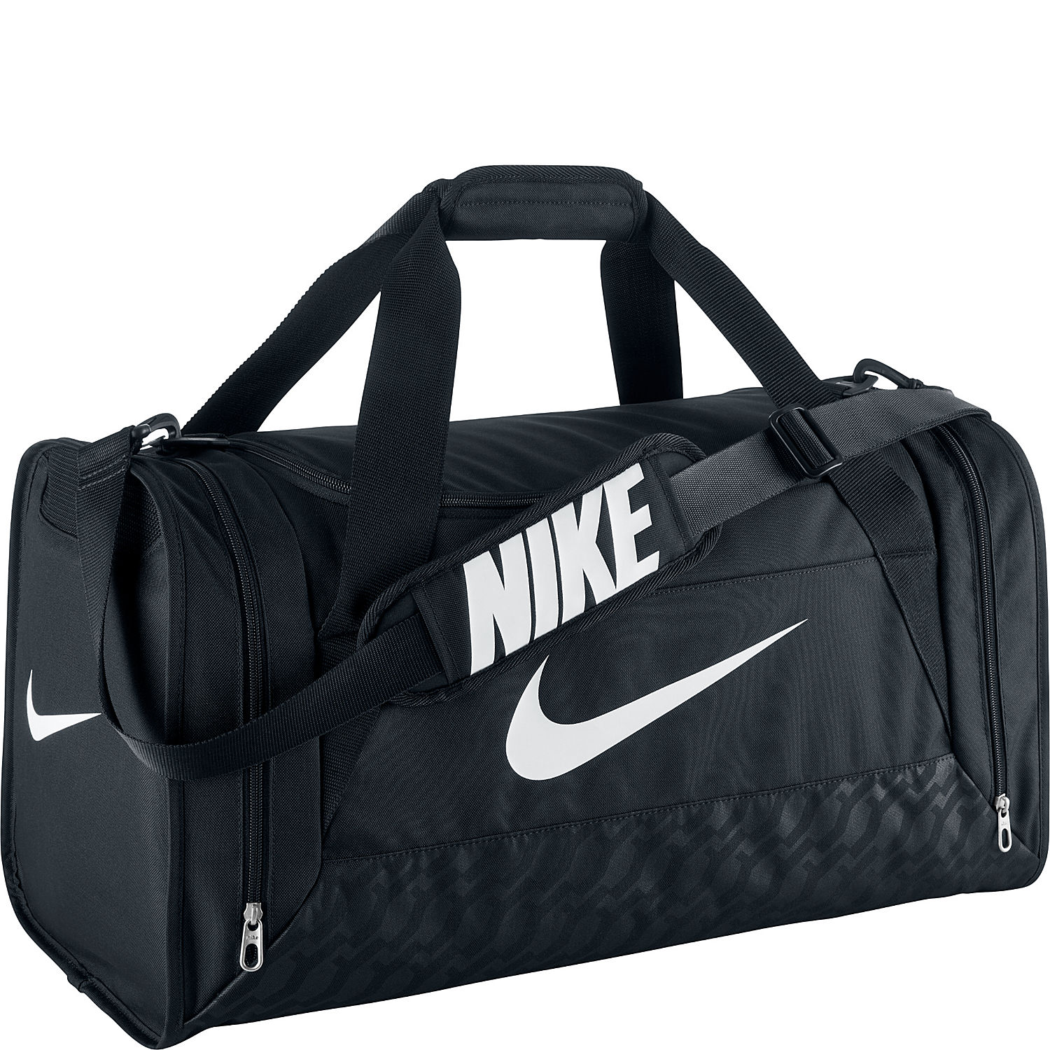 nike brasilia 6 medium duffel. Black Bedroom Furniture Sets. Home Design Ideas