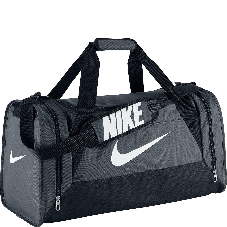 Gym Bag Nike Price: Nike Brasilia 6 Medium Duffel