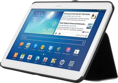 Incipio Lexington for Samsung Galaxy Tab 3 10.1 Black - Incipio Electronic Cases