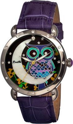 Bertha Watches Ashley Watch Purple - Bertha Watches Watches