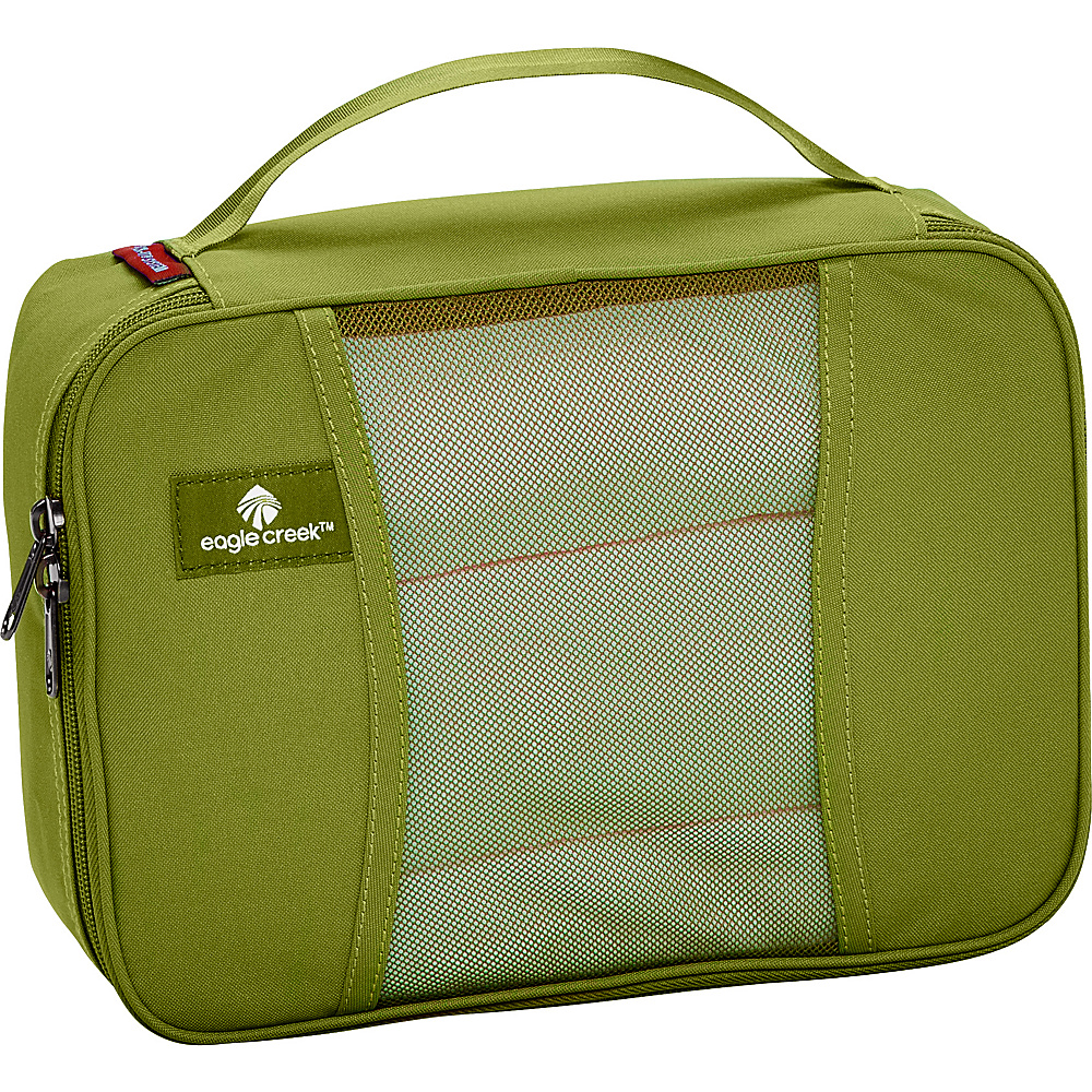 Eagle Creek Pack-It Half Cube Fern Green - Eagle Creek Travel Organizers - Travel Accessories, Travel Organizers