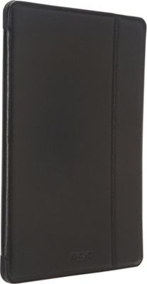 KNOMO London iPad Air Folio Black - KNOMO London Electronic Cases