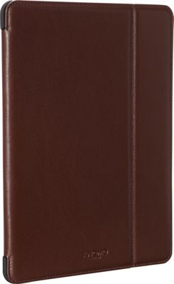 KNOMO London iPad Air Folio Brown - KNOMO London Electronic Cases