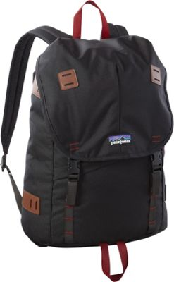 Patagonia Arbor Pack 26L Black - Patagonia Everyday Backpacks