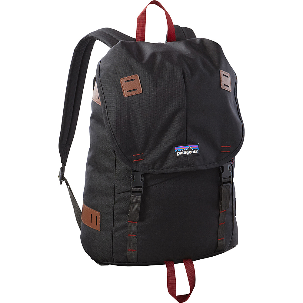 Patagonia Arbor Pack 26L Black Patagonia Everyday Backpacks