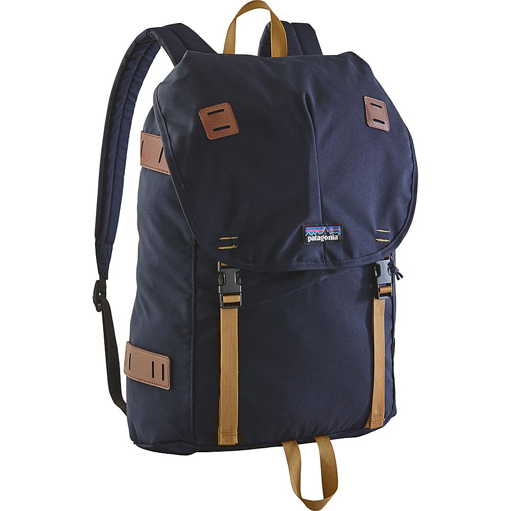 Patagonia Arbor Pack 26L Navy Blue - Patagonia Everyday Backpacks - Backpacks, Everyday Backpacks