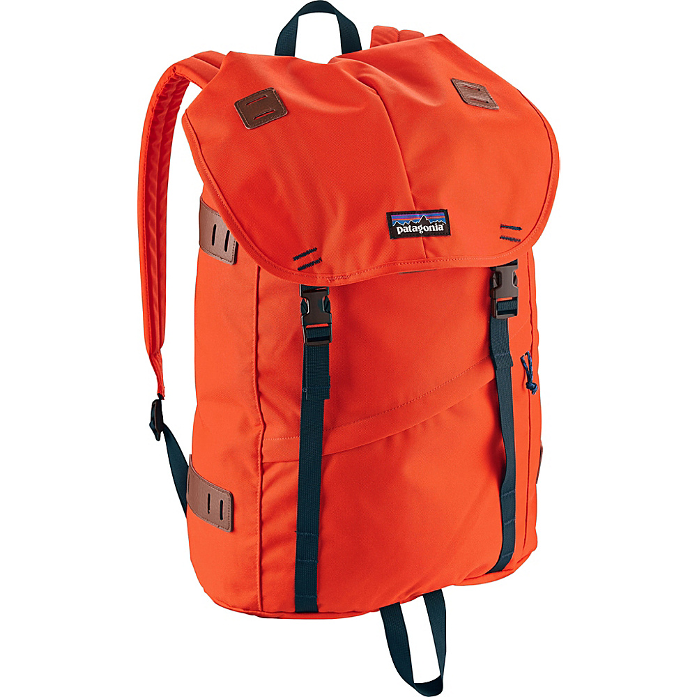 Patagonia Arbor Pack 26L Paintbrush Red - Patagonia Everyday Backpacks - Backpacks, Everyday Backpacks