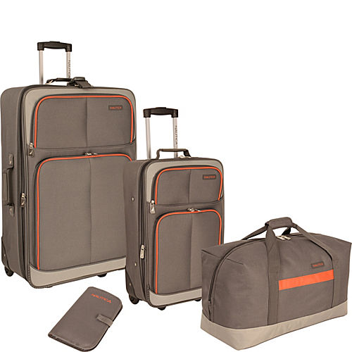 Nautica Centerline  Luggage Set