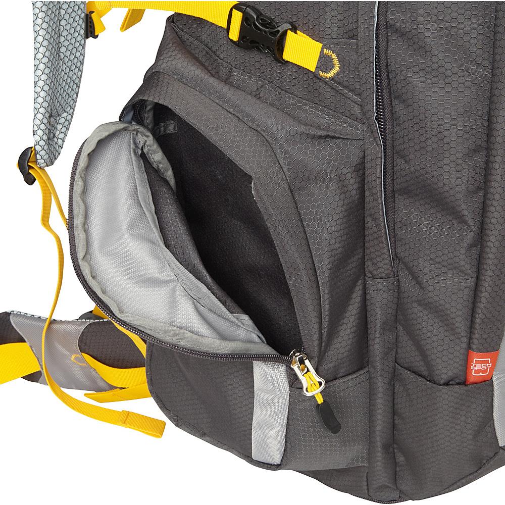 High Sierra Rappel 50 Hiking Backpack 2 Colors Day Hiking Backpack ...