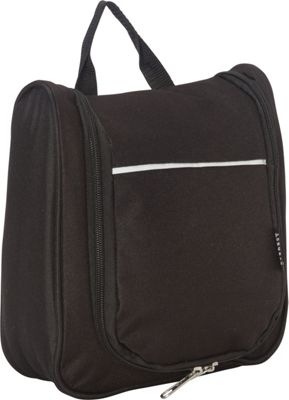 everest hanging travel toiletry bag 2 colors toiletry kit new