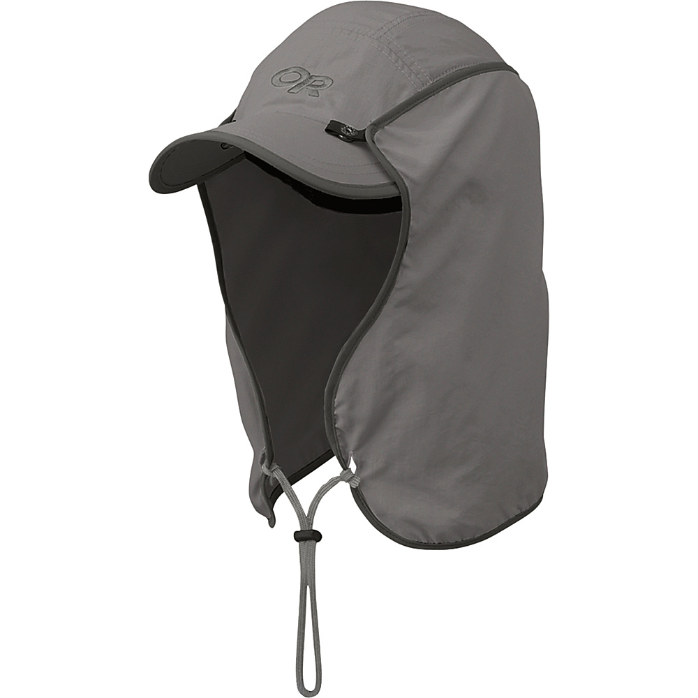 Outdoor Research Sun Runner Cap L - Khaki - Outdoor Research Hats/Gloves/Scarves - Fashion Accessories, Hats/Gloves/Scarves