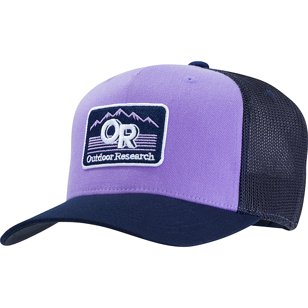 Outdoor Research Advocate Cap One Size - Fig - Outdoor Research Hats/Gloves/Scarves - Fashion Accessories, Hats/Gloves/Scarves