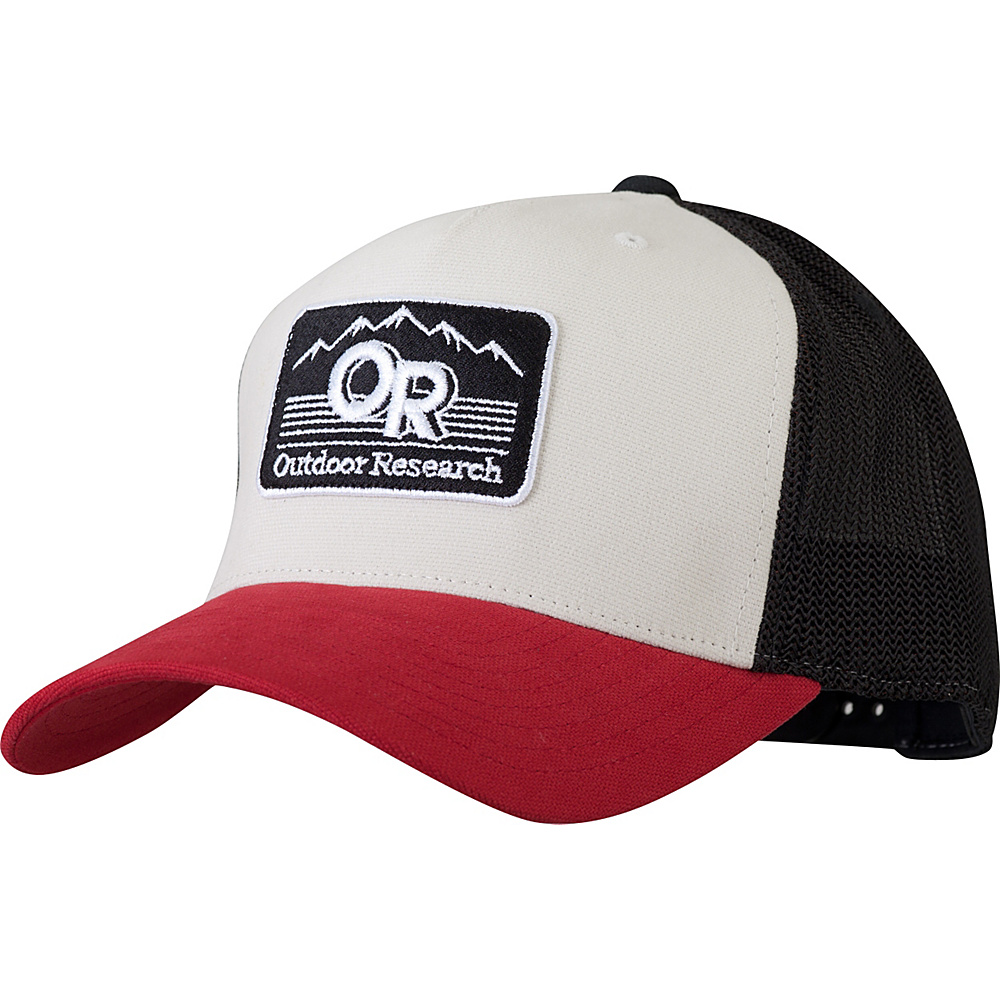 Outdoor Research Advocate Cap One Size - Adobe - Outdoor Research Hats/Gloves/Scarves - Fashion Accessories, Hats/Gloves/Scarves