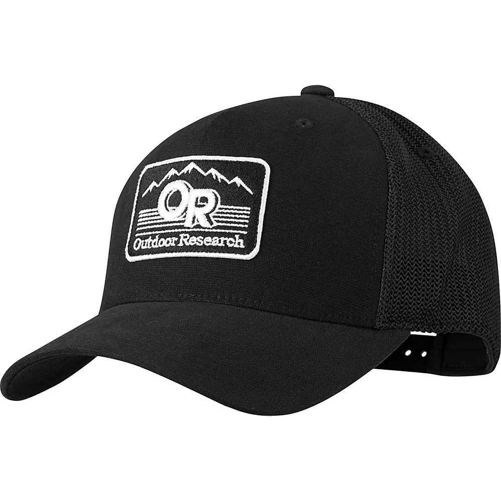 Outdoor Research Advocate Cap One Size - Black - Outdoor Research Hats/Gloves/Scarves - Fashion Accessories, Hats/Gloves/Scarves