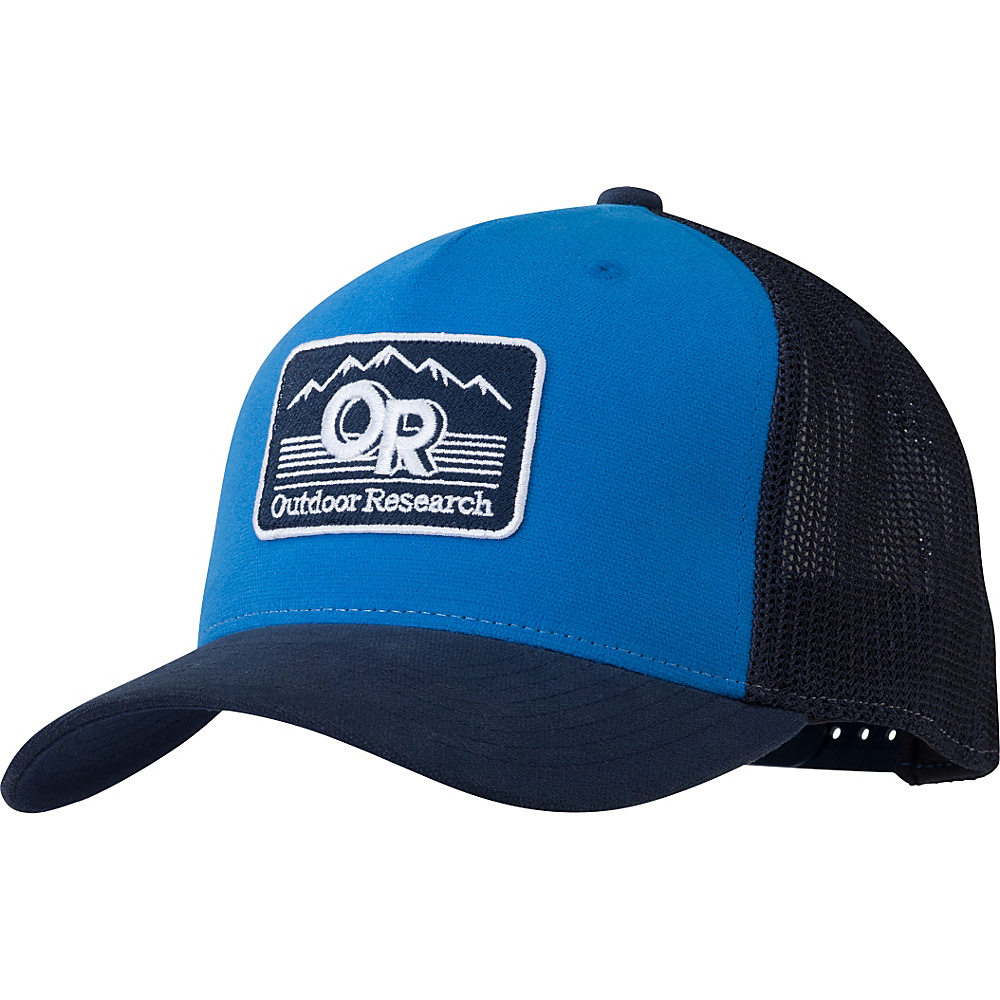 Outdoor Research Advocate Cap One Size - Glacier - Outdoor Research Hats/Gloves/Scarves - Fashion Accessories, Hats/Gloves/Scarves