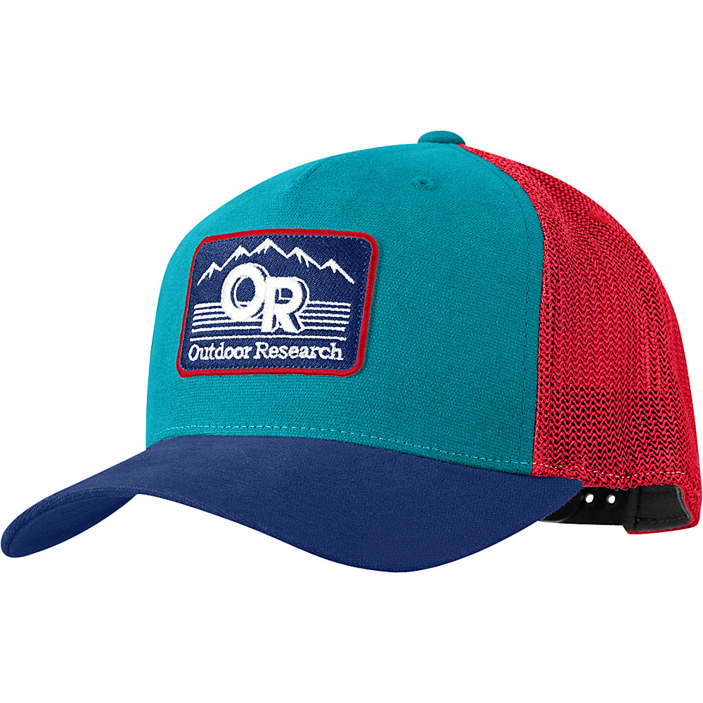 Outdoor Research Advocate Cap One Size - Typhoon – M/L - Outdoor Research Hats/Gloves/Scarves - Fashion Accessories, Hats/Gloves/Scarves