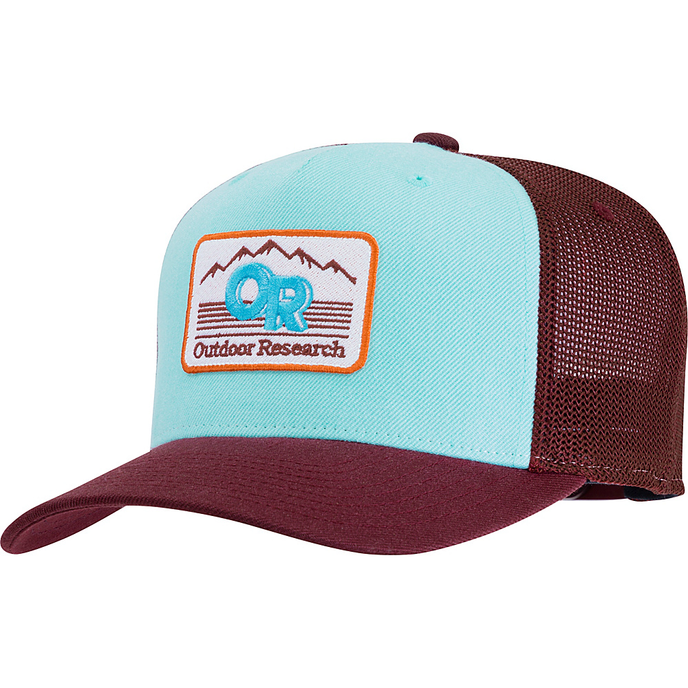 Outdoor Research Advocate Cap One Size - Ice - Outdoor Research Hats/Gloves/Scarves - Fashion Accessories, Hats/Gloves/Scarves