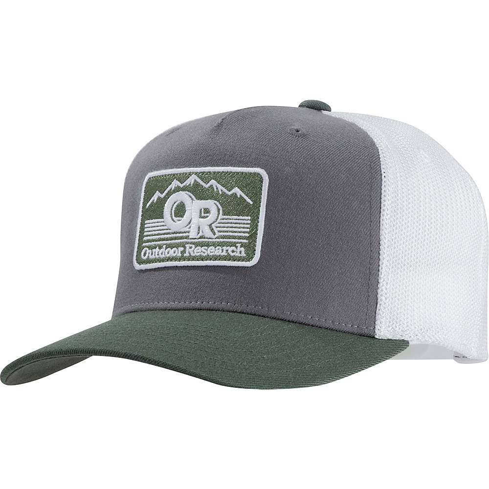 Outdoor Research Advocate Cap One Size - Moss - Outdoor Research Hats/Gloves/Scarves - Fashion Accessories, Hats/Gloves/Scarves