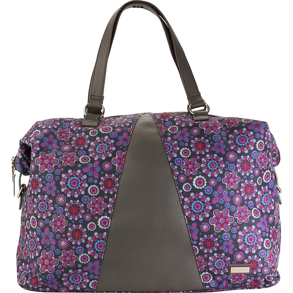 Hadaki Valerias Duffle Fantasia - Hadaki Luggage Totes and Satchels - Luggage, Luggage Totes and Satchels