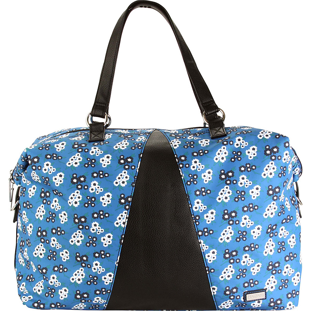 Hadaki Valerias Duffle Fantasia Floral - Hadaki Luggage Totes and Satchels - Luggage, Luggage Totes and Satchels