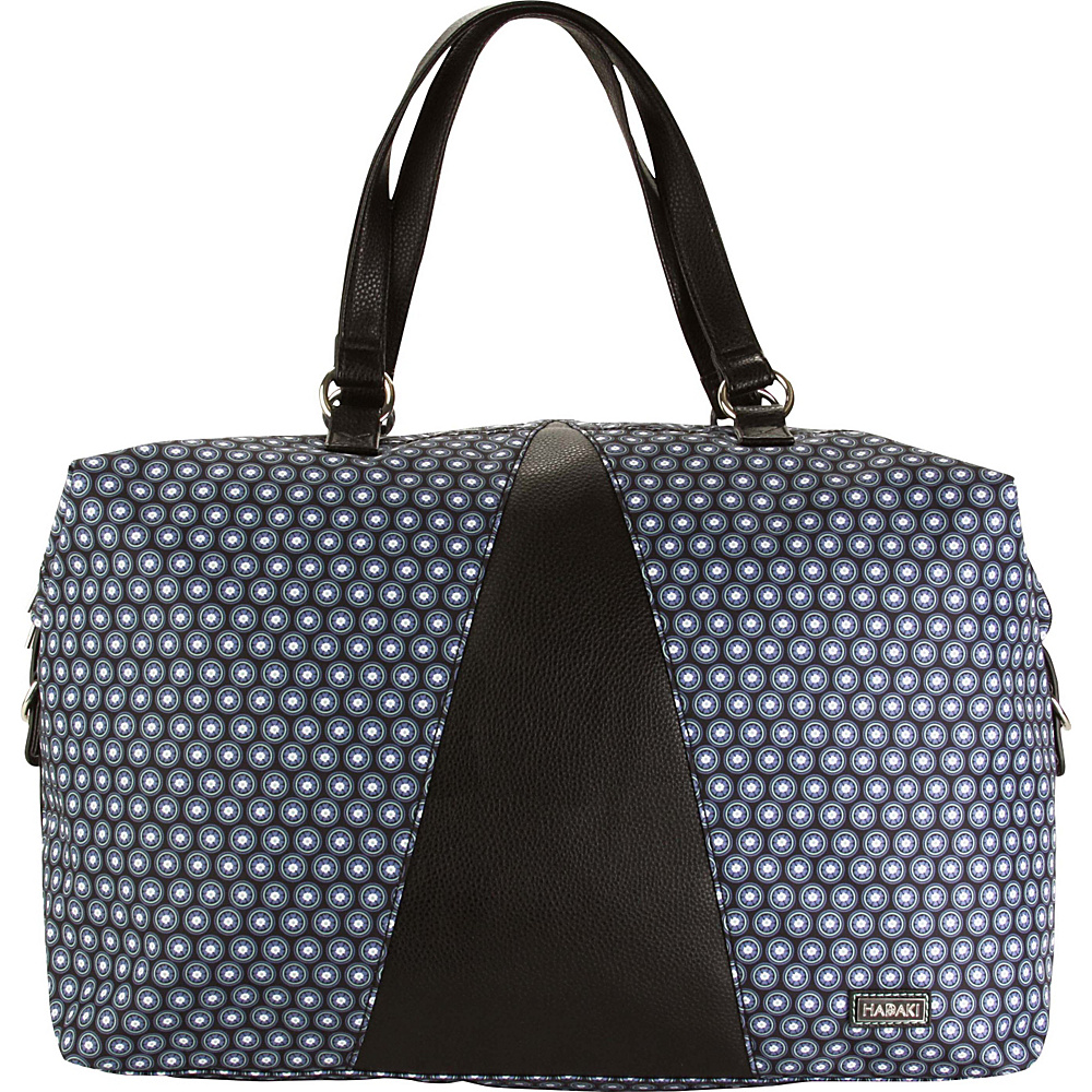 Hadaki Valerias Duffle Fantasia Geo - Hadaki Luggage Totes and Satchels - Luggage, Luggage Totes and Satchels